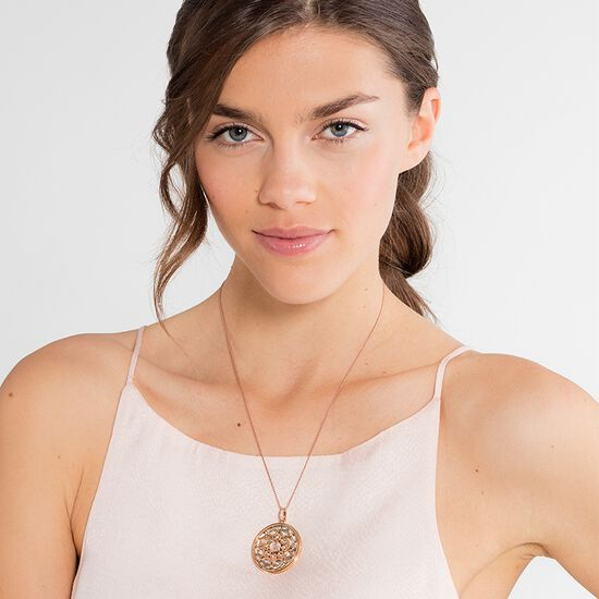 ciondolo from the Glam & Soul collection in the THOMAS SABO online store