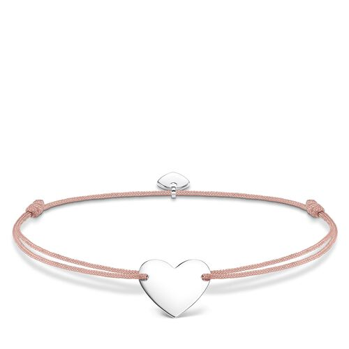 """bracelet """"Little Secret heart"""" from the Glam & Soul collection in the THOMAS SABO online store"""