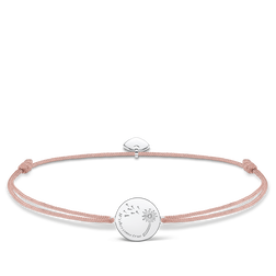 "bracelet ""Little Secret WISHES COME TRUE"" from the Glam & Soul collection in the THOMAS SABO online store"