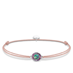 "bracelet ""Little Secret abalone mother-of-pearl"" from the Glam & Soul collection in the THOMAS SABO online store"