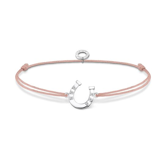 Bracelet horseshoe from the Charming Collection collection in the THOMAS SABO online store