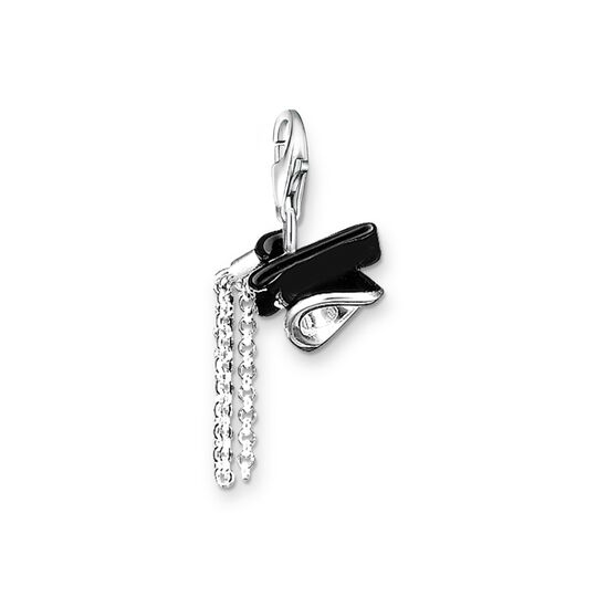 Charm pendant mortarboard from the Charm Club collection in the THOMAS SABO online store