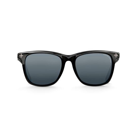 Sonnenbrille Marlon Quadratisch Kreuz aus der  Kollektion im Online Shop von THOMAS SABO