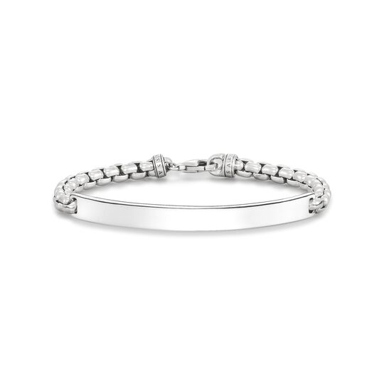 bracelet venezia chain from the  collection in the THOMAS SABO online store