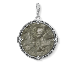 Charm pendant Vintage coin play of colo from the  collection in the THOMAS SABO online store