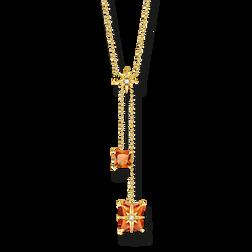 chaîne de la collection Glam & Soul dans la boutique en ligne de THOMAS SABO