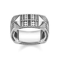ring ethno from the Rebel at heart collection in the THOMAS SABO online store