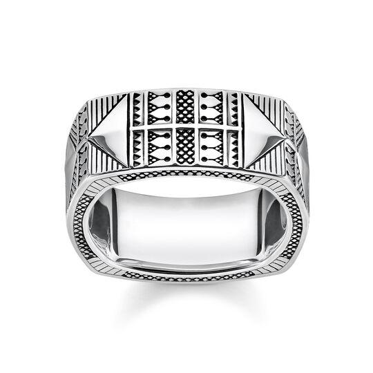 Ring Ethno aus der Rebel at heart Kollektion im Online Shop von THOMAS SABO