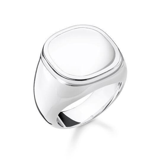 """ring """"classic"""" from the Rebel at heart collection in the THOMAS SABO online store"""