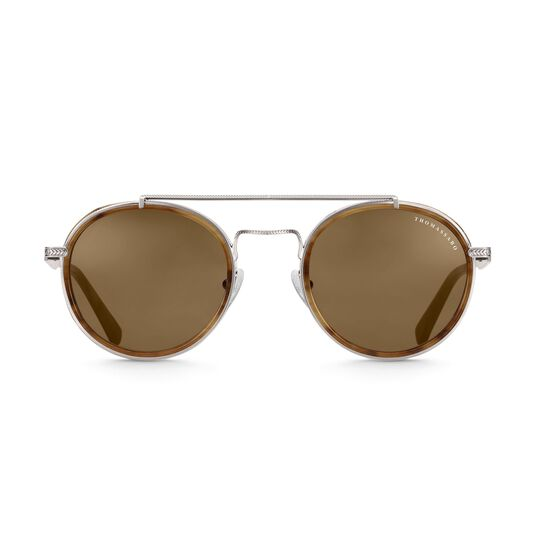 Sunglasses Johnny ethnic Panto from the  collection in the THOMAS SABO online store