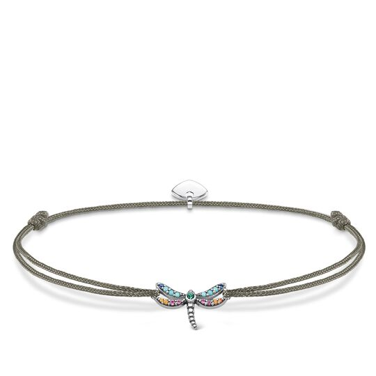 bracelet Little Secret libellule de la collection Glam & Soul dans la boutique en ligne de THOMAS SABO