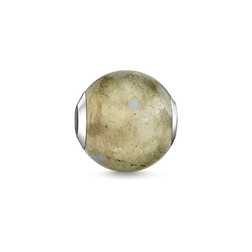 "Bead ""labradorite"" from the Glam & Soul collection in the THOMAS SABO online store"