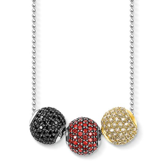 necklace Germany from the Glam & Soul collection in the THOMAS SABO online store