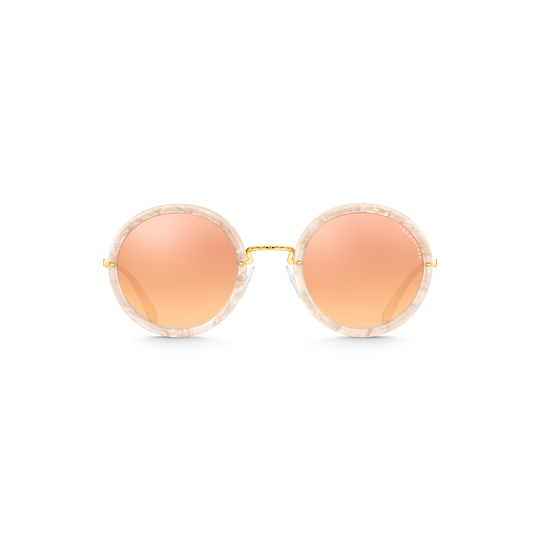 Sunglasses Romy round ethnic mirrored from the  collection in the THOMAS SABO online store