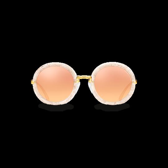 Sonnenbrille Romy Rund Ethno Verspiegelt aus der  Kollektion im Online Shop von THOMAS SABO