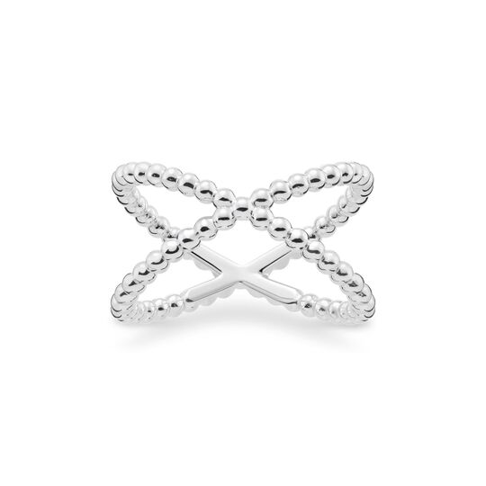 ring dots from the Charming Collection collection in the THOMAS SABO online store