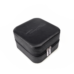 Travel case black from the  collection in the THOMAS SABO online store