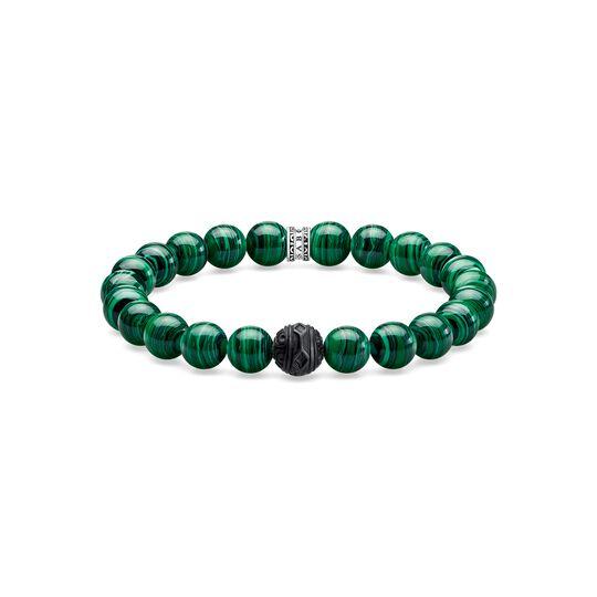 Armband Black Cat grün aus der  Kollektion im Online Shop von THOMAS SABO
