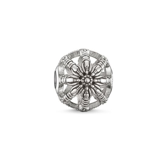 "Bead ""Karma Wheel"" from the Karma Beads collection in the THOMAS SABO online store"
