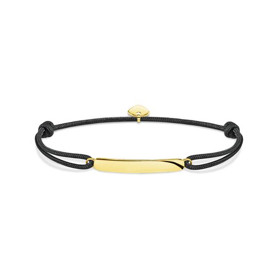 Necklace Little Secret classic gold from the  collection in the THOMAS SABO online store