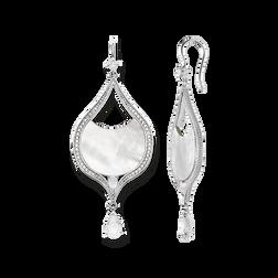 boucles d'oreilles de la collection Glam & Soul dans la boutique en ligne de THOMAS SABO