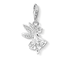 Charm pendant elf from the Charm Club Collection collection in the THOMAS SABO online store