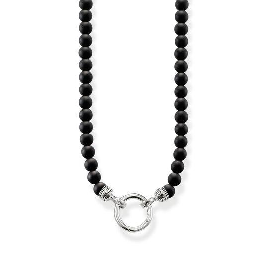 Kette Obsidian aus der  Kollektion im Online Shop von THOMAS SABO