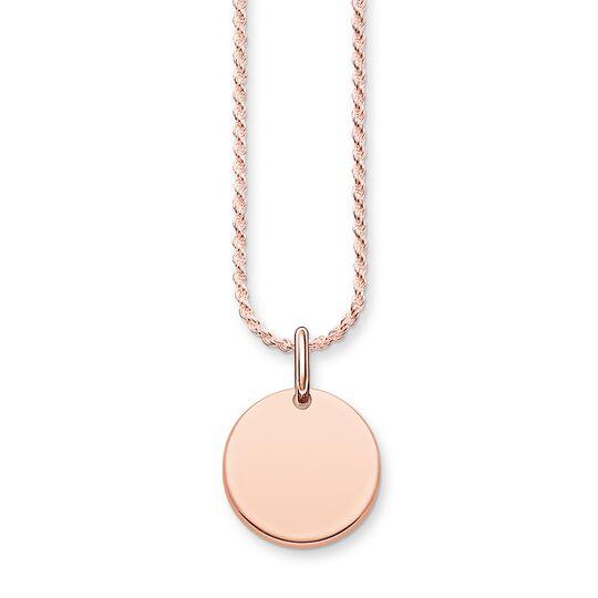cadena medalla de la colección  en la tienda online de THOMAS SABO