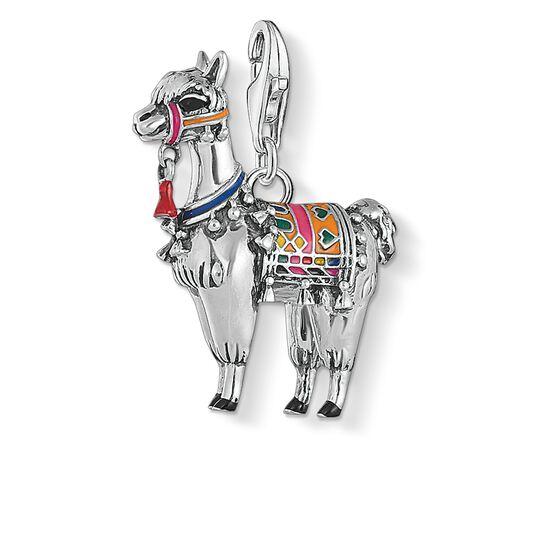 """pendentif Charm """"lama"""" de la collection  dans la boutique en ligne de THOMAS SABO"""