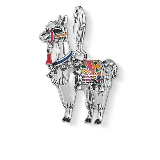 """Charm-Anhänger """"Lama"""" aus der  Kollektion im Online Shop von THOMAS SABO"""