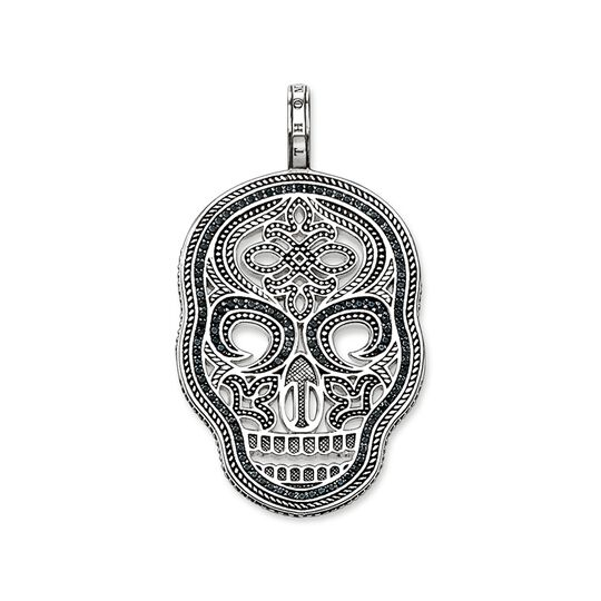 pendant skull mask from the  collection in the THOMAS SABO online store