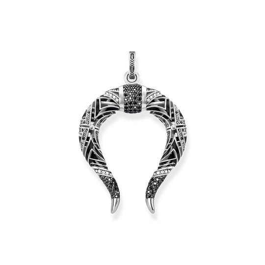 pendant chinese Dragon horns from the Glam & Soul collection in the THOMAS SABO online store