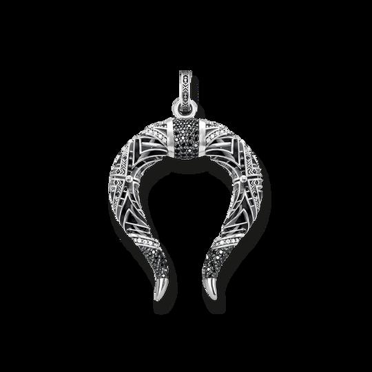 pendentif Cornes de dragon chinois de la collection Glam & Soul dans la boutique en ligne de THOMAS SABO