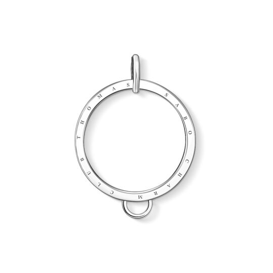 "carrier ""Circle Large"" from the  collection in the THOMAS SABO online store"