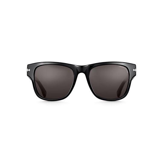 Lunettes de soleil Jack quadratiques noir de la collection  dans la boutique en ligne de THOMAS SABO