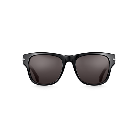Sunglasses Jack square black from the  collection in the THOMAS SABO online store