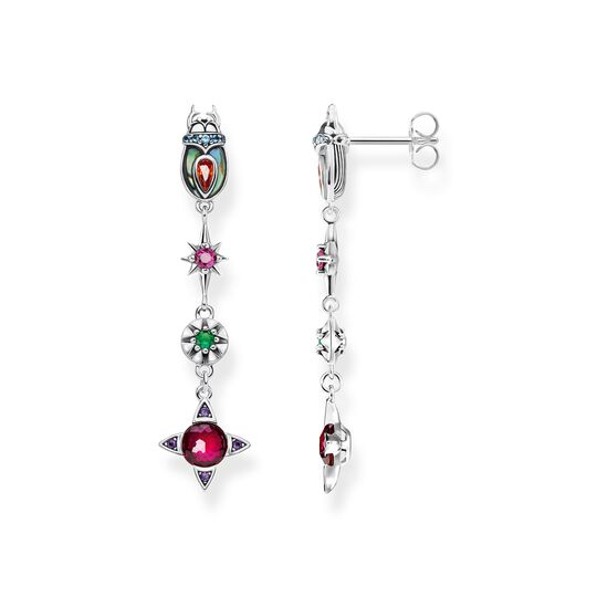 earrings scarab from the  collection in the THOMAS SABO online store