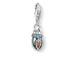 Charm pendant Bug from the Charm Club Collection collection in the THOMAS SABO online store
