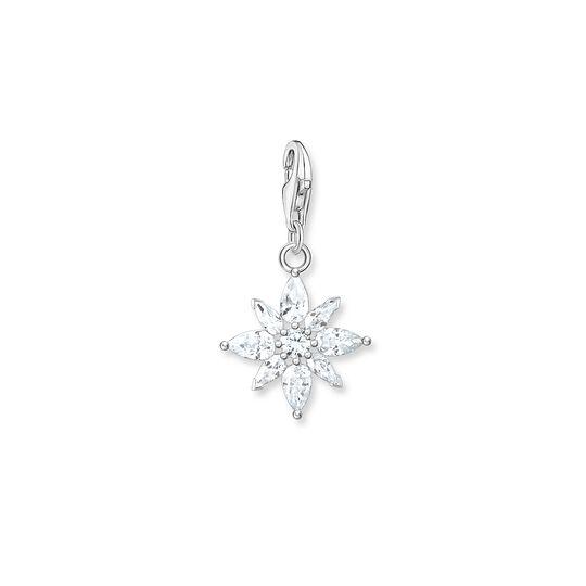 Colgante Charm flor de la colección  en la tienda online de THOMAS SABO