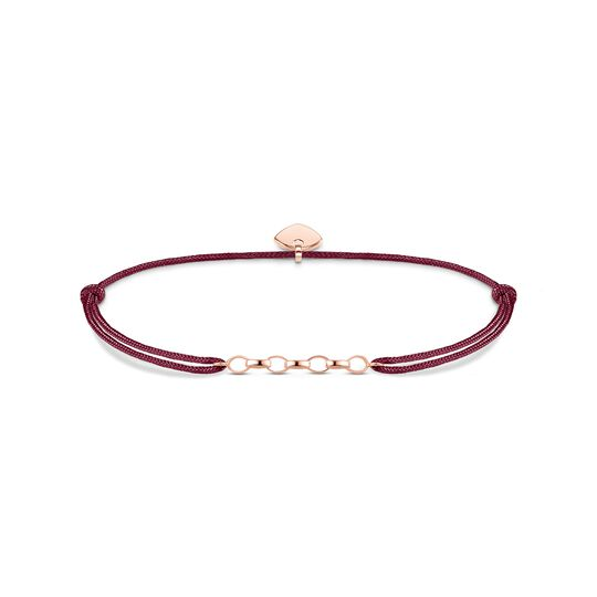 Charm bracelet Little Secret from the Charm Club collection in the THOMAS SABO online store