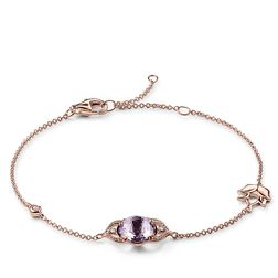 """bracelet """"third-eye chakra"""" from the Chakras collection in the THOMAS SABO online store"""