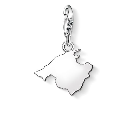 Charm pendant Mallorca from the  collection in the THOMAS SABO online store