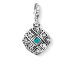 "ciondolo Charm ""Ornamenti Africa"" from the  collection in the THOMAS SABO online store"