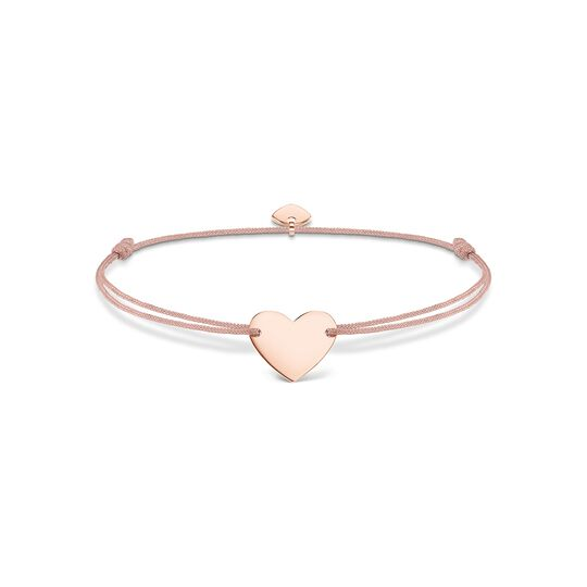 bracelet Little Secret cœur de la collection  dans la boutique en ligne de THOMAS SABO