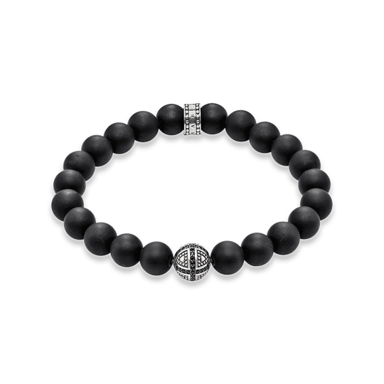 Armband Kreuz aus der Rebel at heart Kollektion im Online Shop von THOMAS SABO