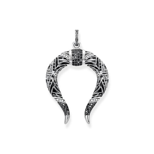 pendant chinese Dragon horns from the  collection in the THOMAS SABO online store