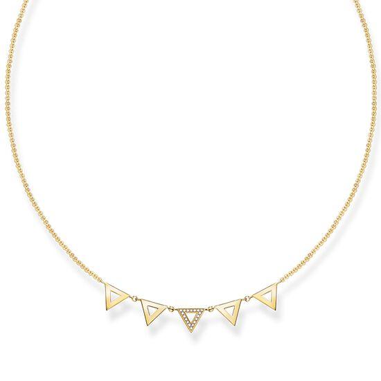 collier de la collection Glam & Soul dans la boutique en ligne de THOMAS SABO