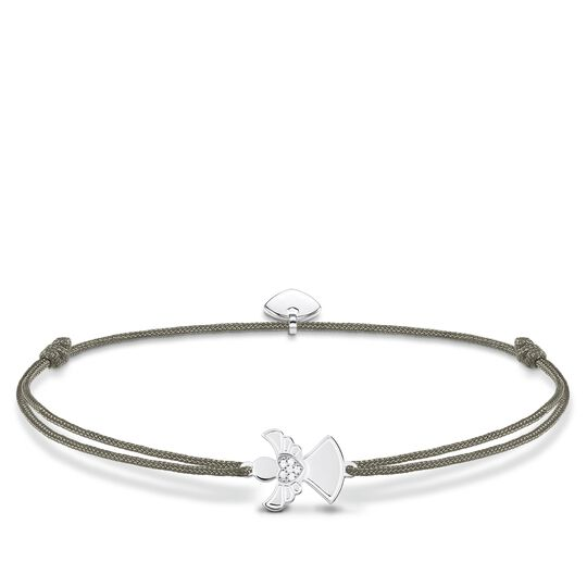 """bracelet """"Little Secret Angel"""" from the Glam & Soul collection in the THOMAS SABO online store"""