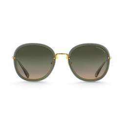Sunglasses Mia green square from the  collection in the THOMAS SABO online store