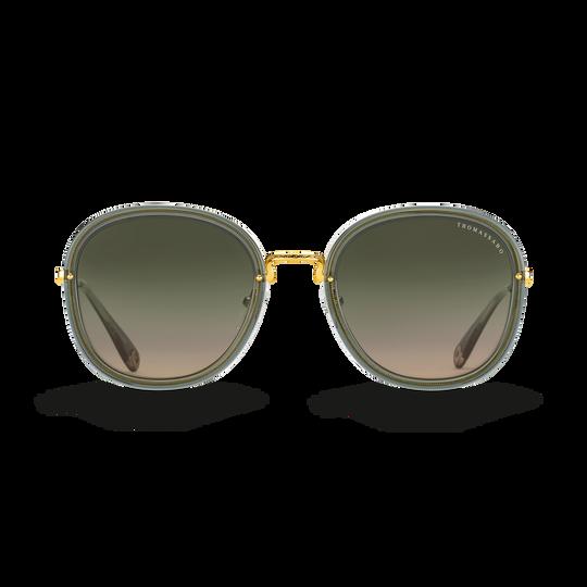 Sonnenbrille Mia Quadratisch Grün aus der  Kollektion im Online Shop von THOMAS SABO